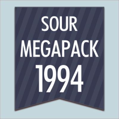 SOUR 1994 Scene Releases