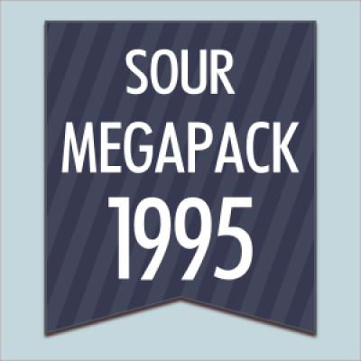 SOUR 1995 Scene Releases