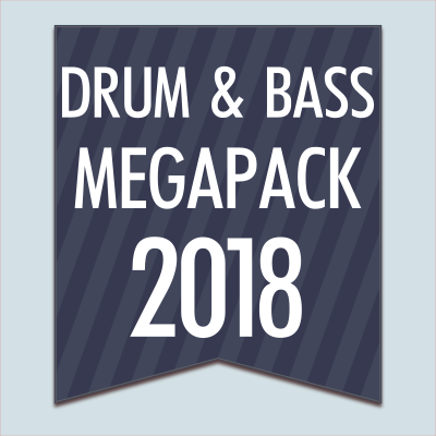 Drum & Bass 2018 October