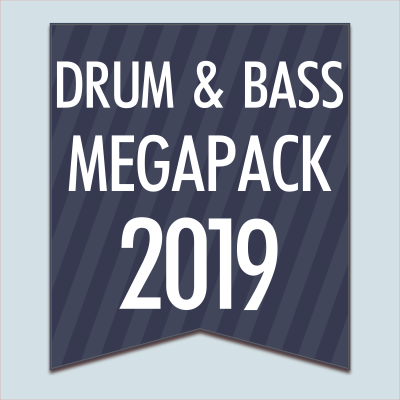 Drum & Bass 2019 May