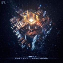 Trilo - Exit Ticket / Panic Room (2017) [FLAC]