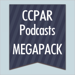 CCPAR Podcast Collection 001-121