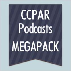 CCPAR Podcast Collection 001-121