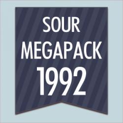 SOUR 1992 Scene Releases
