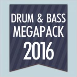 Drum & Bass 2016