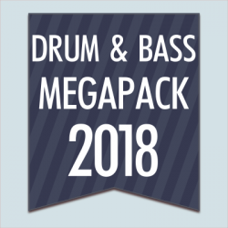 Drum & Bass April 2018