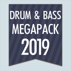 Drum & Bass 2019 March